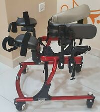 Rifton Pacer K501 Gait Trainer 75lbs Weight Capacity