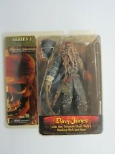 NECA Reel Toys Davy Jones Series 1
