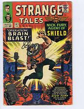 Strange Tales #141 Marvel 1966