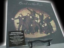 PAUL MCCARTNEY & WINGS ORIGINAL Band on Run 25th ANNIVERSARY 1999 Rare 2 LP Set