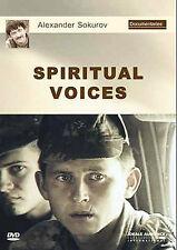 Spiritual Voices (DVD, 2005)