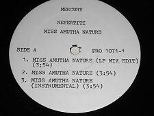 """Nefertiti: Miss Amutha Nature 12"""""""