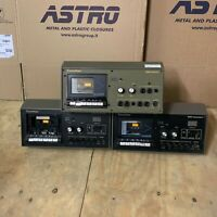 Job Lot Coomber 393 392 Cassette Tape Recorder A7