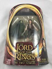 Frodo With Sting Sword The Lord Of The Rings: The Two Towers Action Figure