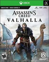 Assassin's Creed Valhalla Xbox One / Series S/X [Download / Descarga 📥 ]