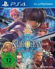 PS4 Spiel Star Ocean: Integrity and Faithlessness NEUWARE