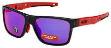 Oakley Crossrange солнцезащитные очки OO9371-0457 черными чернилами | Prizm дорога объектив | Азии Fit