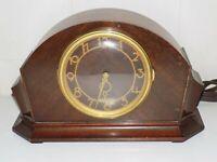 Vintage Seth Thomas Mantle Clock Parts Repair