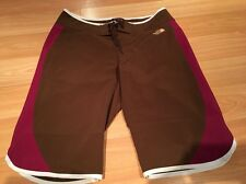 The Northface Apex Women's Shorts Trunks Size Small 2 Mint!
