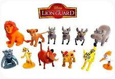Lion Guard Cake Toppers / Figures