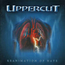 UPPERCUT - Reanimation Of Hate - CD