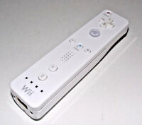 Genuine Nintendo Wii White Controller Remote Wand RVL-003 Wii Motes