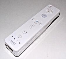 Genuine Nintendo Wii White Controller Remote Wand RVL-003