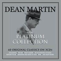 DEAN MARTIN  * 60 Greatest Hits * NEW 3-CD Box Set * All Original Songs * Volare