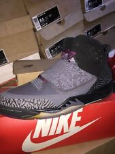 Air Jordan Son Of Mars Size 10,5; 11( 44,5 ;45)Deadstock