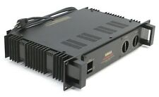 Yamaha P2050 Professional Series Natural Sound Power Amplifier