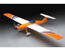 OK Model Veltro EP Fibreglass Sport Plane EP Kit Version - Free Shipping !
