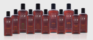 American Crew Shampoo, Conditioner, Body Wash Hair Care For Man Multiple Option