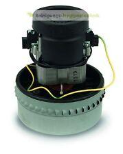 Saugturbine Saugmotor Wassersauger Motor mit Thermoschutz & Erdung 1200 Watt