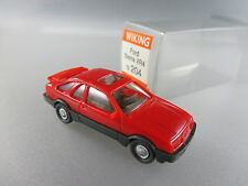 Wiking:Ford Sierra XR4  Nr.12204  in OVP  (GK85)