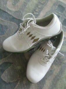 New Women's Summer Series FootJoy Shoes, Size 8 Medium