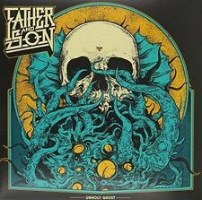 The Father and the Son - Unholy Ghost [New Vinyl] Holland - Import