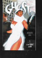 Ghost Vol 1: In the Smoke & Din by Deconnick & Noto 2013 TPB Dark Horse OOP 1st