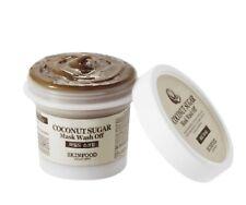 SKINFOOD Coconut Sugar Mask Wash Off 100g - Korea Cosmetic