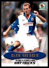 Carte collezionabili calcio 2002 Alan Shearer