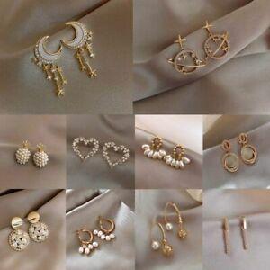 ❤2021 Costume Earrings