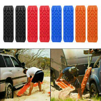 2X Recovery Traction Sand Tracks Snow Mud Track Tire Ladder 4WD Off Road U.S
