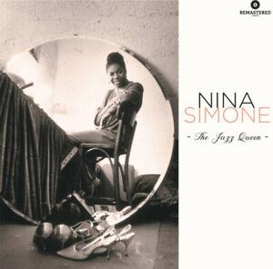 Nina Simone, The Jazz Queen, Limited Edition Vinyl Set (Ex Display)