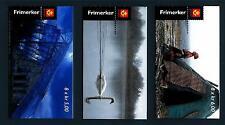 NORWAY - NORVEGIA - Libretto - 1999 - Turistica. I tre libretti