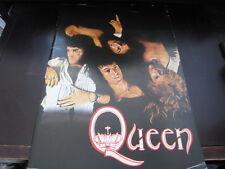 Queen 1975 Japan Tour Book Concert Program Freddie Mercury