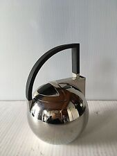 Nio Teapot Oliver Hemming