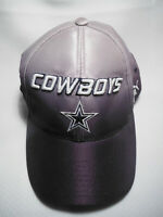 NFL - DALLAS COWBOYS FOOTBALL PRO-LINE PUMA CAP - ADJUSTABLE  CAP