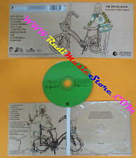 CD THE SPINTO BAND Nice And Nicely Done 2005 Us DIGIPACK no lp mc dvd (CS51)