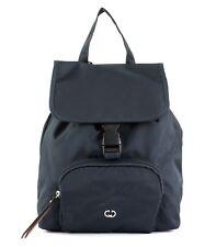 GERRY WEBER Lemon Mix II Backpack MVF Rucksack Tasche Dark Blue Blau