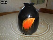 Magnifique Vase de La Faïencerie de Thulin