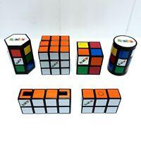 Rubiks Cube McDonald's Happy Meal Toys Australia