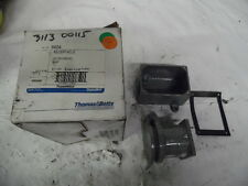 New in Box Russellstoll 8404 30A 250V/480 Vac Ever-Lok Receptacle