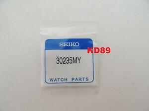 Seiko capacitor  kinetic watch 5M22 5M23 5M42 5M43 5M45 5M62 30235MY