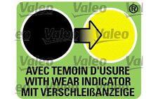 VALEO Escobilla limpiaparabrisas SEAT VOLKSWAGEN RENAULT CLIO FORD MONDEO 574156