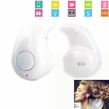 Wirless Bluetooth Headset Stereo Sport Mate  For Android Samsung Iphone 6 7 plus