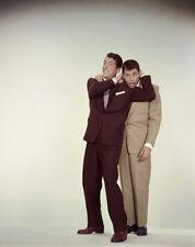 Dean Martin, Jerry Lewis - 8 1/2 X 11