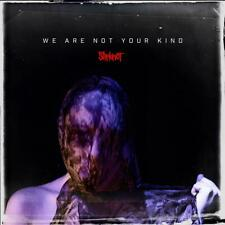 Slipknot - We Are Not Your Kind (NEW CD ALBUM) (Preorder Out 9th August)