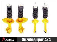 4 Shock Absorber Struts Magna Verada TE TF TH TJ VRX TL KE KF KH KJ KL 1996-2005