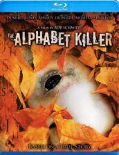 The Alphabet Killer [New Blu-ray]