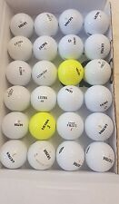 24 ULTRA golf balls ( used ) good condition