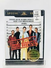 New The Usual Suspects (DVD, 2009) Fully Loaded Never Before Seen Deleted Scenes